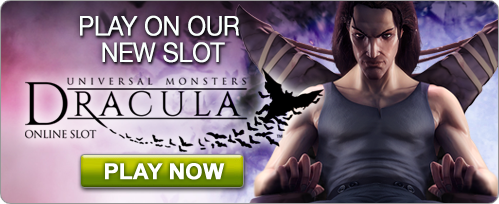 Play Dracula Slots at Casino.com New Zealand
