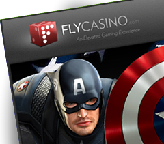 New Playtech Casino - Fly Casino