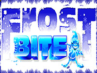 Are you brave enough to with stand the COLD...? If so the visit Zodiac Casino to play Frost Bite slots.