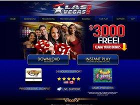 Las Vegas Usa Casino Online Casinos Crazy